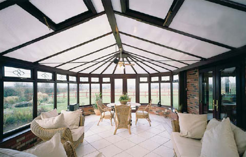 Conservatories Dublin
