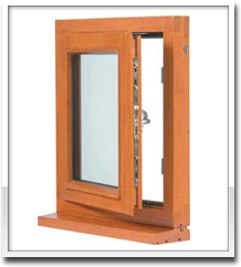 Wooden Window Replacement Louth