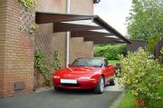 Car Canopies Louth